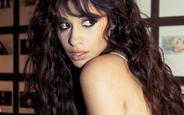 Camila Cabello Shares Her 'First Internet NUDE' Ahead Of 23rd Birthday; It's Worth Taking A Look