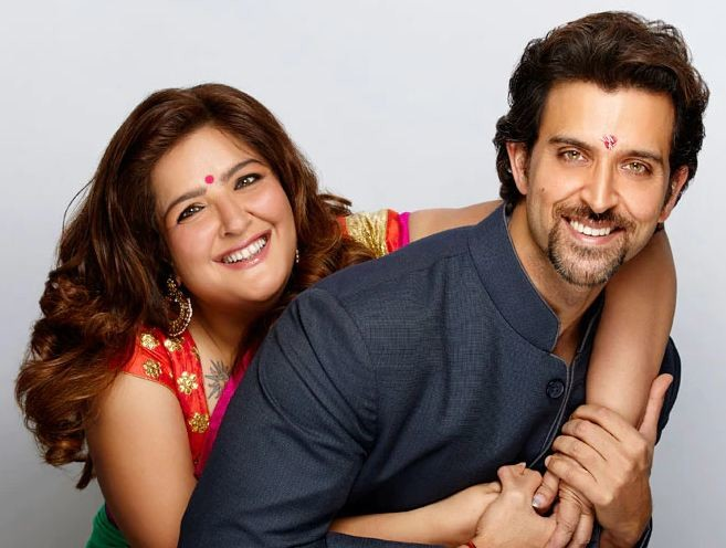 Hrithik Roshan Calls Kangana A 'Bully', Speaks About Sister Sunaina & His Family