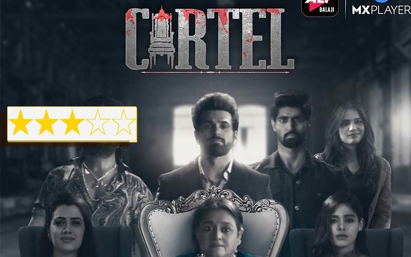 Cartel Review: Ekta Kapoor's Cartel Is All About Outstanding Action, Superlative Dialogues And Flawless Performances