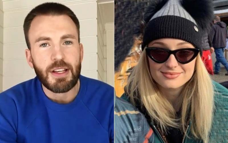 Violence At US Capitol: Chris Evans, Sophie Turner, Sarah Jessica Parker  And Other Hollywood Stars Call It 'Unimaginable' And 'Disgraceful'