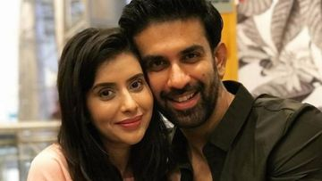 Charu Asopa Posts Cryptic Instagram Message After Rumours Of Trouble In Marriage, Rajeev Sen Asks Fans If He's 'Date OR Crush' Worthy