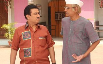 Taarak Mehta Ka Ooltah Chashmah: Amit Bhatt Who Plays Champaklal Issues Apology To MNS Over Hindi Language Row