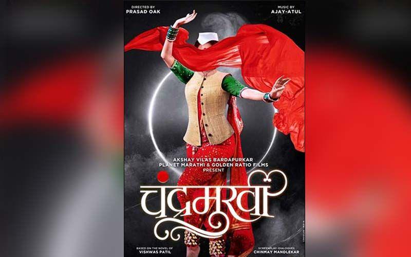 Chandramukhi: The Shoot Of Akshay Bardapurkar's upcoming Mega-Movie Helmed by Prasad Oak Commences
