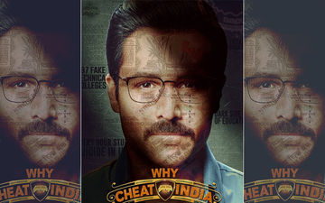 Emraan Hashmi's Film 'Cheat India' Title Changed To 'Why Cheat India' And The Actor Has An Epic Response