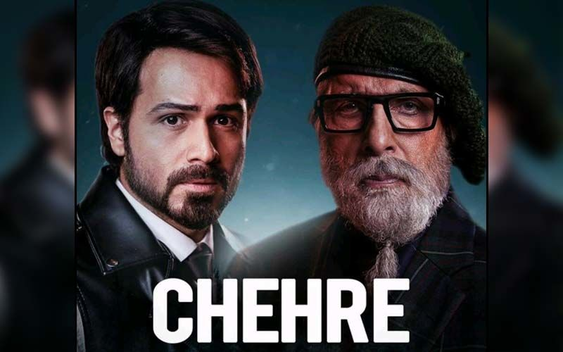 Amitabh Bachchan's Chehre Postponed Amidst COVID-19 2nd Wave: Producer Anand Pandit Shoots Down Possibility Of OTT Release