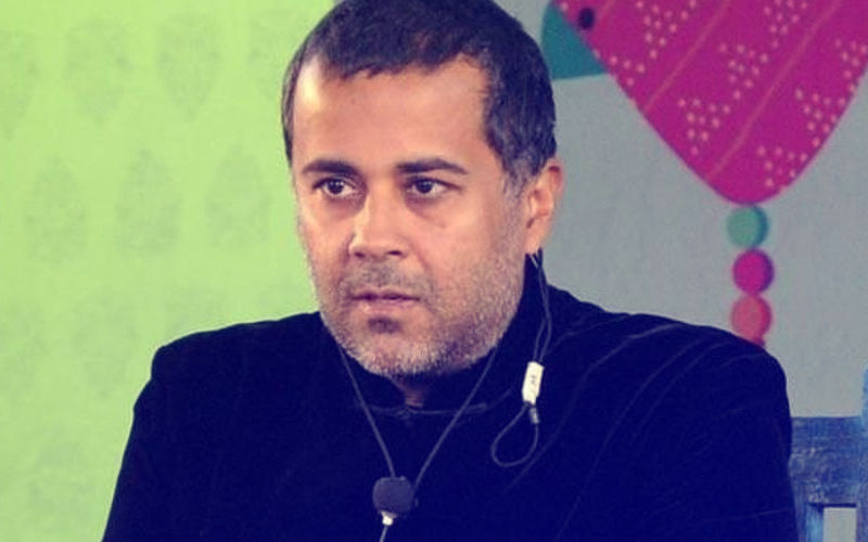 'Misread The Friendliness':  Chetan Bhagat Apologises After Harassment Allegations Rock Internet