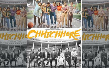 Chhichhore First Weekend Box-Office Collection: Sushant Singh Rajput And Shraddha Kapoor's Film Takes A Flying Jump