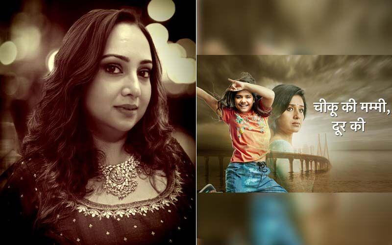 Chikoo Ki Mummy Durr Kei: Nilanjana Purkayasstha Shares What Makes Her Family Drama A Unique Show-EXCLUSIVE