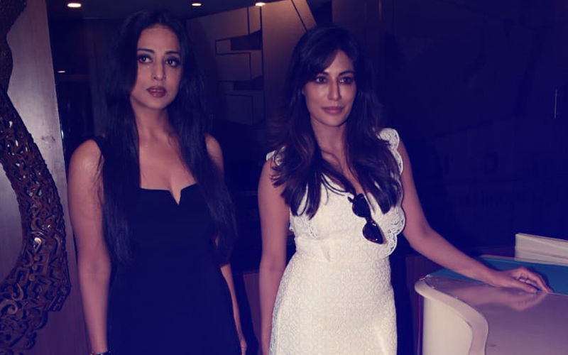 Chitrangda Singh & Mahie Gill Will Groove To Lag Jaa Gale In Saheb Biwi Aur Gangster 3