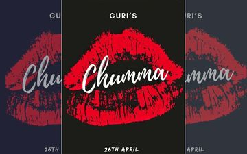Punjabi Singer Guri's Hindi Song 'Chumma' is Out Now