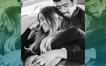 Singer Ciara Announces Her Pregnancy