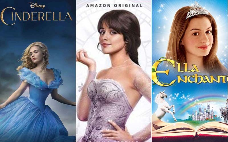 Amazon Prime Video Is Bringing Back Our Favorite Childhood Fairytale With Their Versions Of Cindrella Starring Camila Cabello, Let's Take A Look At Stories Throughout History & The Various Variations Of It