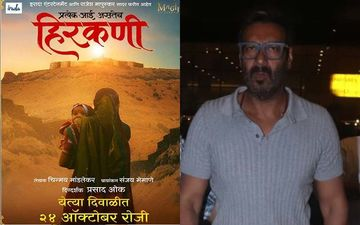 Hirkani: Bollywood Actor Ajay Devgn Praises Trailer, Says 'Learnt Many Things About Maratha History'