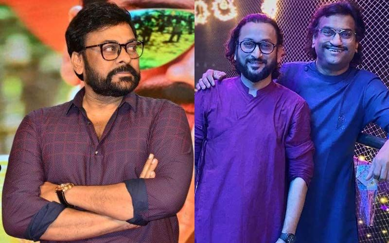 Music Composer Ajay-Atul Likely Make Songs For Telugu Superstar Chiranjeevi