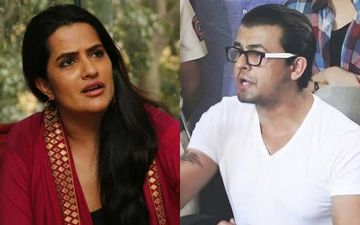 Sonu Nigam Asked My Husband To 'Keep Me In Check' During Me Too, Claims Sona Mohapatra