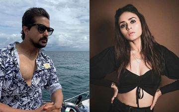 Well Done Baby: Pushkar Jog, Amruta Khanvilkar As Lead Pair In Priyanka Tanwar's Next Film