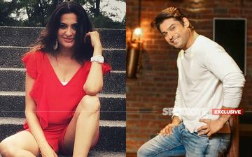 Bigg Boss 13's Sidharth Shukla's On-Screen MIL Smita Bansal Amused By Their Dating Rumours, Laughs 'We Were Just Co-Actors'- EXCLUSIVE