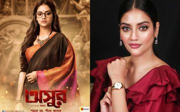 Asur Is Essence Of Culture And Art That Bengal Treasures: Nusrat Jahan