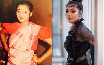 Happy Children's Day 2019: Paoli Dam Shares A Throwback Picture On Twitter