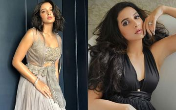 What's Subhashree Ganguly Doing In A Bathtub? Find Out!