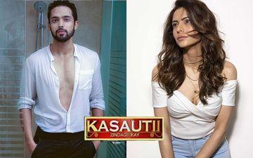 Kasautii Zindagii Kay 2 November 20, 2019, Written Updates Of Full Episode: Anurag Dances With Komolika