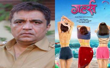Swanand Kirkire To Have A Cameo In Vishal Devrukhkar's 'Girlz'