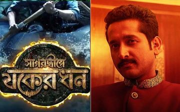 Sagardwipey Jawker Dhan: What Parambrata Chatterjee Would Like To Search As A Treasure Hunter?