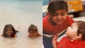 Alia Bhatt Pens Unusual Birthday Post For Sister, Shaheen, Calls Her 'Sweetest Artichoke In The Pudding Of Naples'