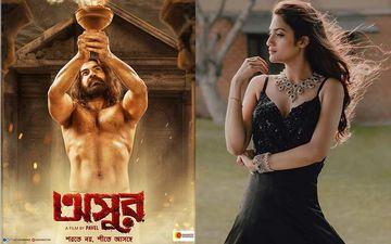 Asur: Jeet, Nusrat Jahan, Abir Chatterjee Starrer Film Trailer To Release Soon