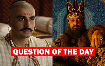Panipat Trailer: Arjun Kapoor's Warrior Avatar Or Sanjay Dutt's Ruthless Persona- What Impressed You More?