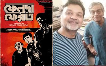 Feluda Returns: Srijit Mukherji's Announced His First Web Series, Calls It 'Long Standing Dream'