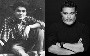 Do You Recognize This Celebrity? Check Out This Throwback Picture To The JJ Days Of Ravi Jadhav