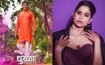 'Dhurala': Sai Tamhankar And Siddharth Jadhav Share A Cue To The Plot Of The Film In Their New Teaser