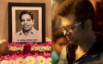 'Duniyadari' Choreographer Umesh Jadhav Pays Respect To His Late Father On His First Death Anniversary Today