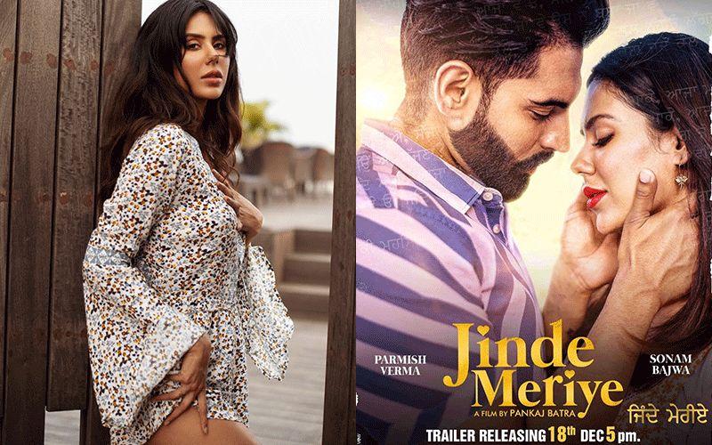 Parmish Verma, Sonam Bajwa Starring 'Jinde Meriye' Trailer Releasing On This Date