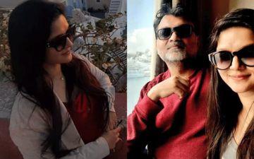 Srijit Mukherji And Rafiath Rashid Mithila's Honeymoon Pictures Are No Less Than A Fairy Tale