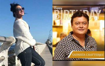 Chhuti: Rituparna Sengupta, Saswata Chatterjee To Come Together For Murari M Rakshit's Film