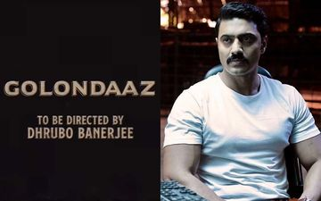 Golondaaz Starring Dev Adhikari Is A Bipoic On Father Of Indian Football, First Look Coming Soon