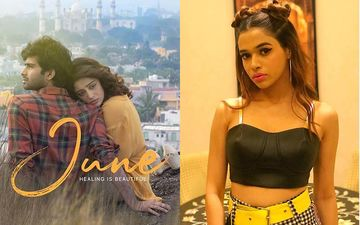 Shalmali Kholgade- The Singer Is All Set To Debut As A Music Composer For The Film 'June'