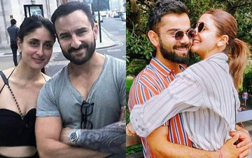 Saif Ali Khan-Kareena Kapoor Khan, Virat Kohli-Anushka Sharma: Bollywood Stars And Their Honeymoon Destinations