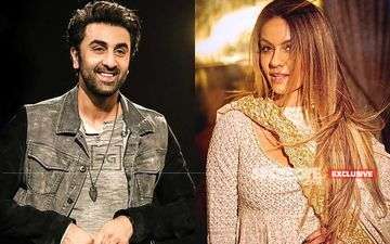 Ranbir Kapoor And Natasha Poonawalla Are The New BFFs In Town- EXCLUSIVE