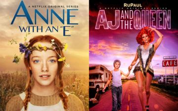 Netflix Web-Series To WATCH OUT In January 2020: Anne With An E, Nailed It, Fall From Grace And More Upcoming Shows