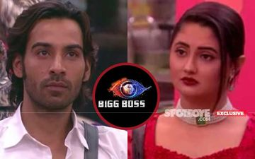 Bigg Boss 13: Arhaan Khan ACCEPTS His Marital Status, What Will Be Rashami Desai's Reaction?- EXCLUSIVE