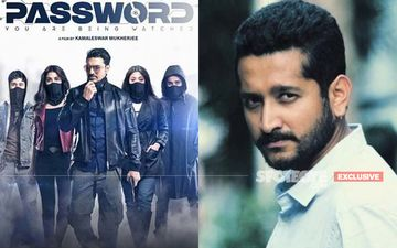 Password: I don't have time for social media, says Parambrata Chatterjee