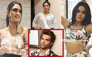 Karan Singh Grover's Co-Stars, Pooja Banerjee, Shubhavi Choksey, Sonyaa Ayodhya Express SHOCK As Actor Quits Kasautii Zindagii Kay 2- EXCLUSIVE