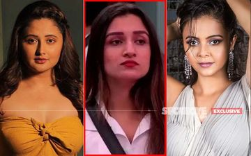 Bigg Boss 13 EVICTION: Shefali Bagga Out, Rashami Desai And Devoleena Bhattacharjee Sent To The Secret Room- EXCLUSIVE