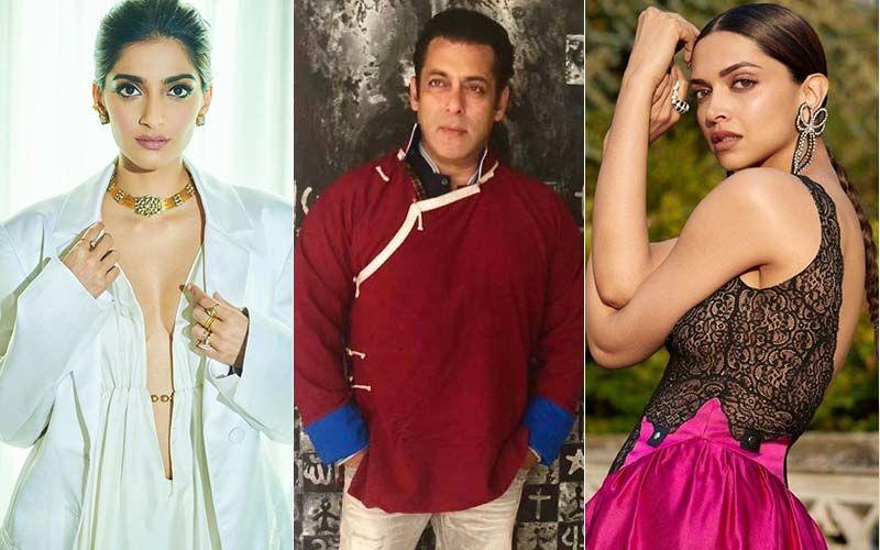 Eat Like A Star: Here's Where Salman Khan, Deepika Padukone, Sonam Kapoor, Akshay Kumar Love To Dine