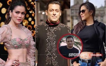 After Marc Robinson's Ex-wife Waluscha De Sousa, Salman Khan Extends A Helping Hand To His Girlfriend, Navneet Kaur Dhillon- EXCLUSIVE