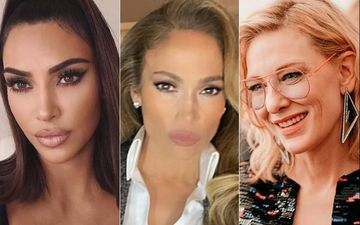 Celebs' Weird Facial Treatment: All About Kim Kardashian, JLo And Cate Blanchett's Penis And Placenta Facial