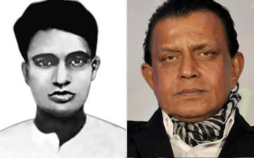 Mithun Chakraborty to Make a Comeback With Sahaj Pather Gappo; Read Details Here